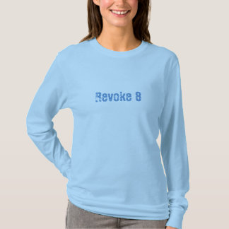 T-shirt Retirez 8