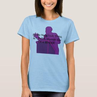 T-shirt Retirez un classeur