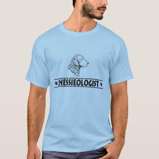 T-shirt Retriever de la Baie de Chesapeake humoristique