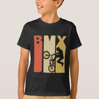 T-shirt Rétro BMX
