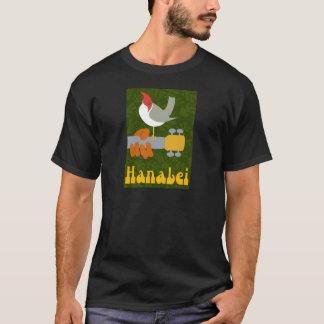 T-shirt Rétro Hanalei