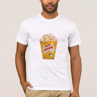 T-shirt Rétro maïs éclaté - couleur