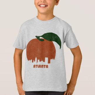 T-shirt Rétros Horizon-Enfants d'Atlanta