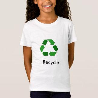 T-Shirt Réutilisez