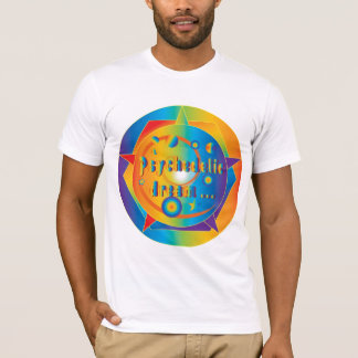 T-shirt Rêve psychédélique…