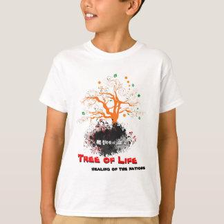 T-shirt Révélation 22-2