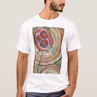 T-shirt Rêves concentriques