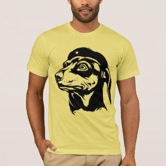 T-shirt Révolution de teckel