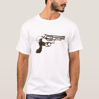 T-shirt Revolver