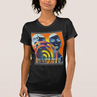 T-shirt Revue Nègre, 1925 de La de Paris