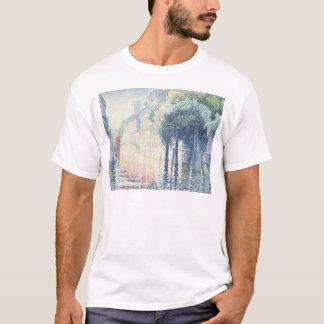 T-shirt Rio San Trovaso, Venise, 1903-4