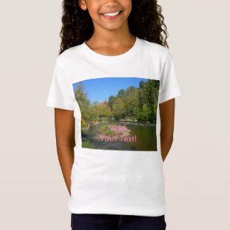T-Shirt Rivière paresseuse de la Virginie Occidentale