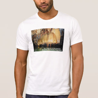 T-shirt Rivière souterraine Puerto Princesa Palawan