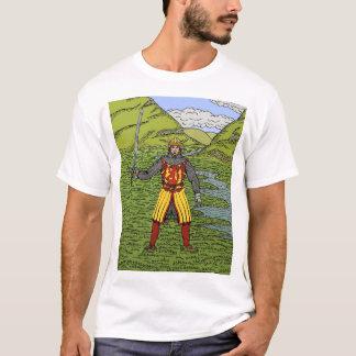 T-shirt Robert le Bruce