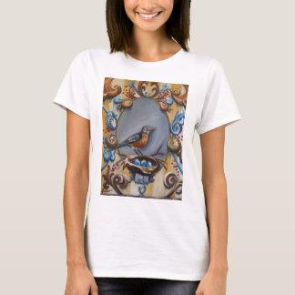 T-shirt Robin d'Andrea