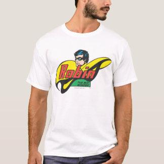 T-shirt Robin la merveille de garçon