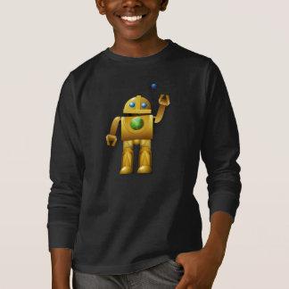 T-shirt Robot amical