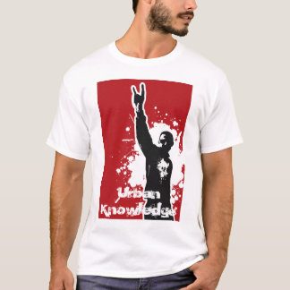 T-shirt Roche !