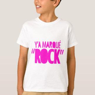 T-shirt roche