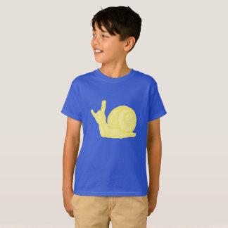 T-shirt Roche d'escargots