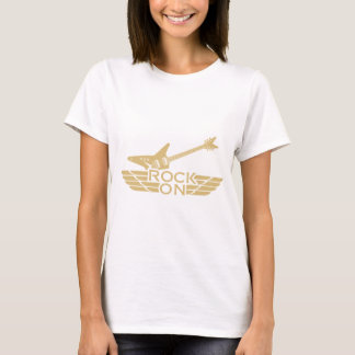 T-shirt Roche On_PNG