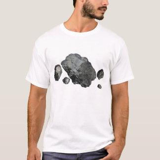T-shirt Rochers