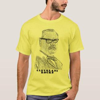 T-shirt Roches de Cleveland
