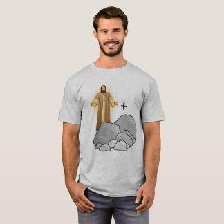 T-shirt Roches de Jésus