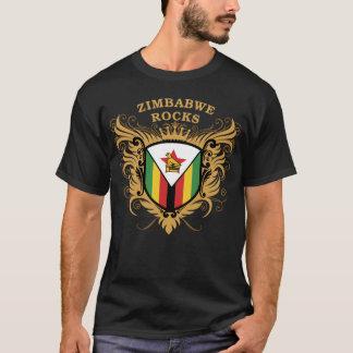 T-shirt Roches du Zimbabwe