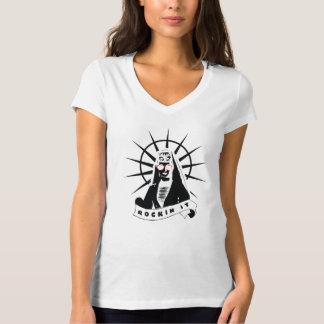 T-shirt rockin il !