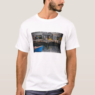 T-shirt Rockport mA