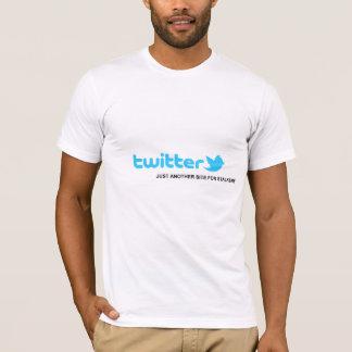 T-shirt Rôdeur de gazouillement