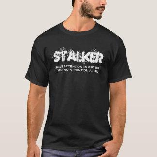 T-shirt Rôdeur :  Une certaine attention est meilleure