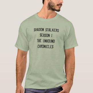 T-shirt Rôdeurs d'ombre