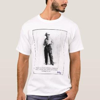 "T-shirt ""Rogers - humoriste """