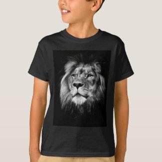 T-shirt Roi majestueux