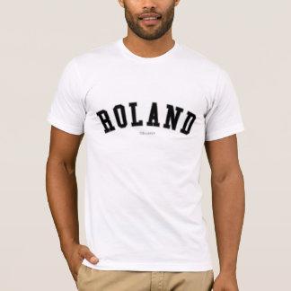 T-shirt Roland