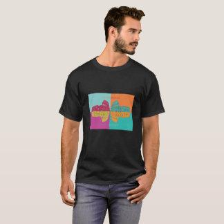 T-shirt Rome PopArt