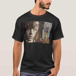 T-shirt Ron Weasley 8