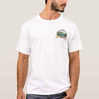 T-shirt Rondin de ranch