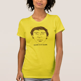 T-shirt Roner