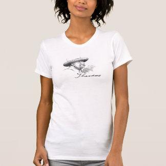 T-shirt Roosevelt - customisé