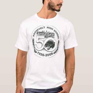 T-shirt Roosevelt H S