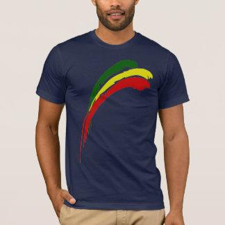 T-shirt Roots Couleurs