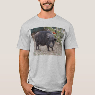 T-shirt Roscoe