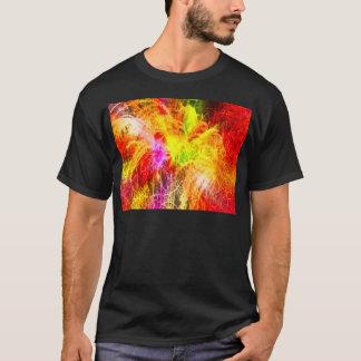 T-shirt roseau