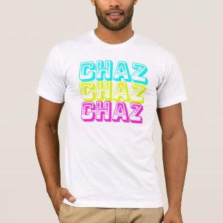 T-shirt Roue d'encre de Chaz