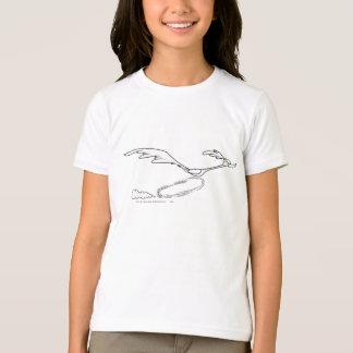 T-shirt ROUTE RUNNER™ allant rapidement