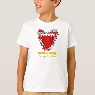 T-shirt Royaume de COA du Bahrain