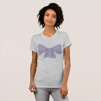 T-shirt Ruban-arc